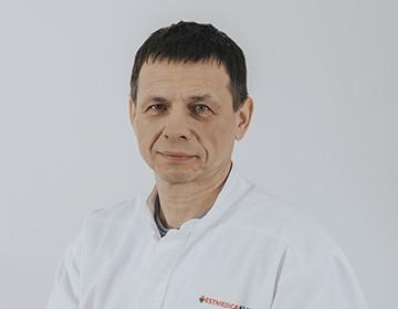 Андрей Деточенко, MD