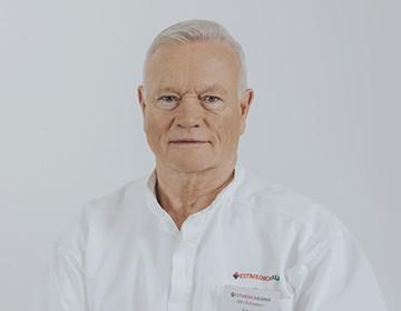 Юрий Золотарёв, MD
