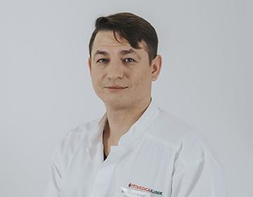 Александр Деточенко, MD