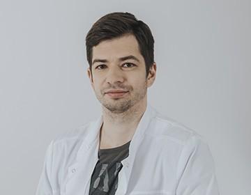 Эдуард Румянцев, MD