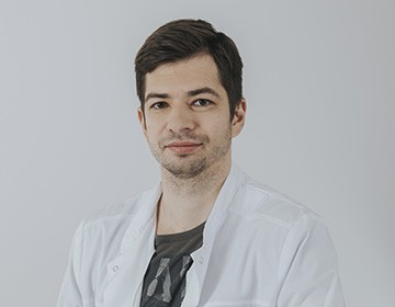 Eduard Rumjantsev, MD