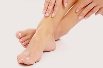 Лечение грибка ногтей и стоп